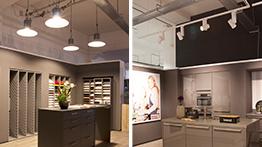 Reddy Keukens Keukenverlichting : Connectica verzorgt resultaat bij reddy keukens connectica